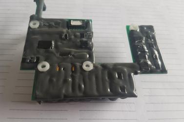 Protection de composants électroniques contre l'humidité – Alliansys